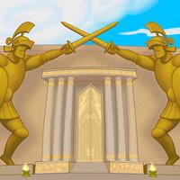 Olympus Coliseum