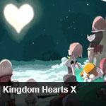 Kingdom Hearts X