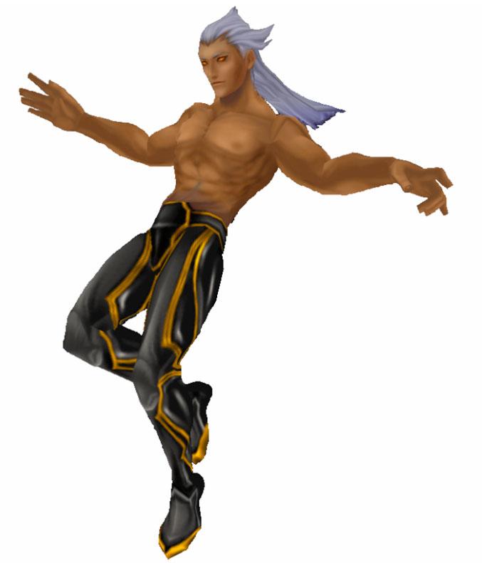 Kingdom Hearts Fist Fights - Random - KH13.com Forum - KH13.com ...
