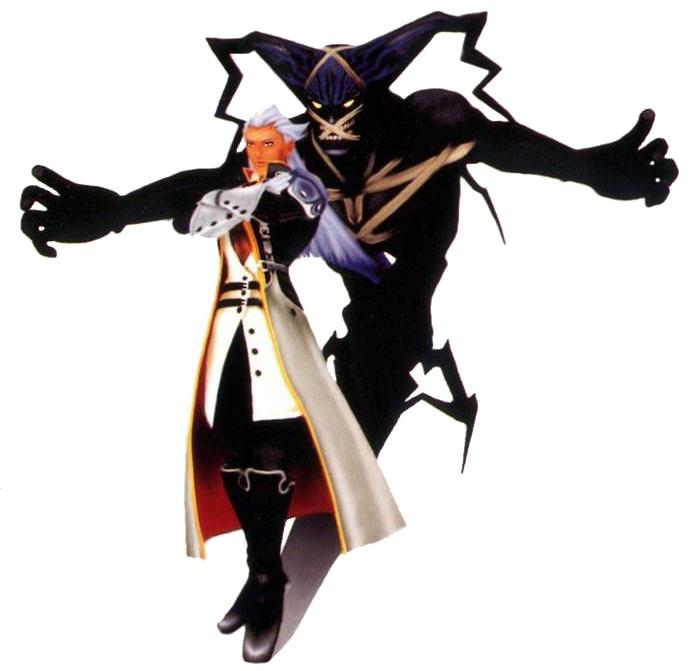 Kingdom Hearts > Walkthroughs: End of the World - Destiny ... Ansem Kingdom Hearts