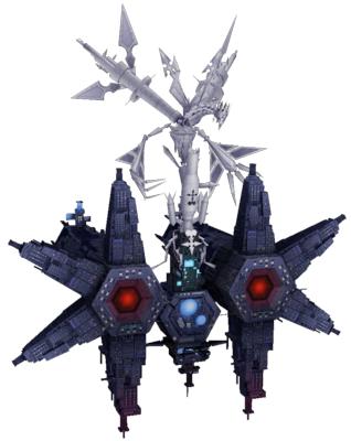 Kingdom Hearts II > Walkthroughs: Kingdom Hearts – Destiny Islands