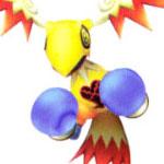 Aerial Champ - Kingdom Hearts II Final Mix +