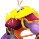 Assault Rider - Kingdom Hearts II Final Mix +