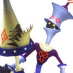 Lance Soldier - Kingdom Hearts II Final Mix +