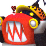 Mad Bumper - Kingdom Hearts II Final Mix +