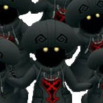 Mushroom XIII - Kingdom Hearts II Final Mix +