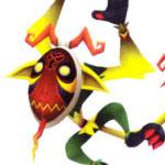 Necromancer - Kingdom Hearts II Final Mix +